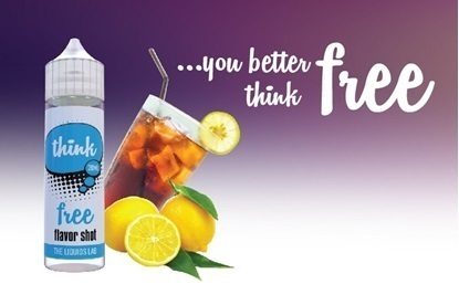 Picture of Think Free (20ml to 60ml)