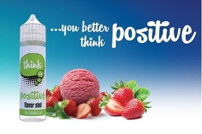 Picture of Think Positive (20ml to 60ml)