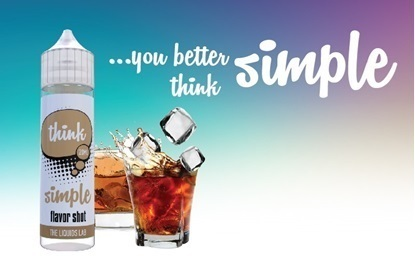 Picture of Think Simple (20ml to 60ml)