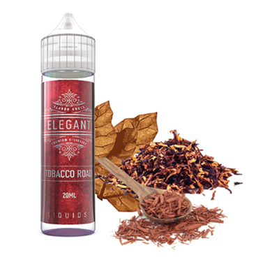 Picture of Elegant Tobacco Road (20ml to 60ml)