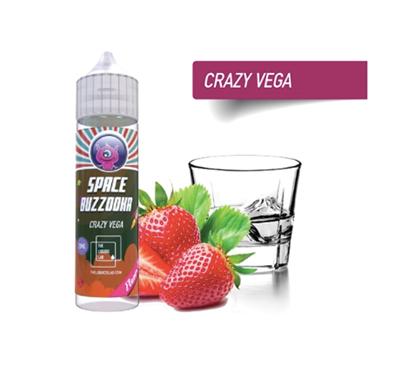 Picture of Crazy Vega (20ml to 60ml)