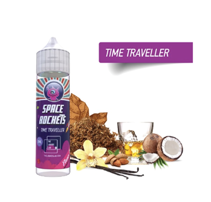 Picture of Time Traveller (20ml to 60ml)