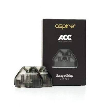 Picture of Aspire AVP Replacement Pod Ceramic 1,3ohm