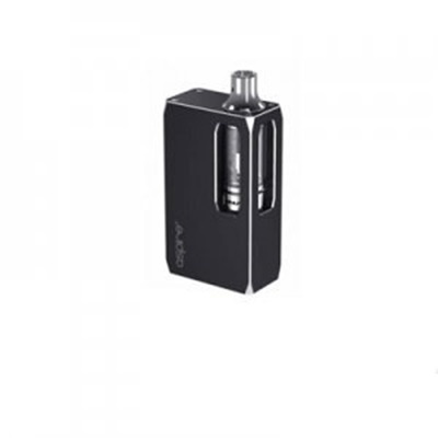 Picture of Aspire K1 Stealth Kit 1000mAh Black