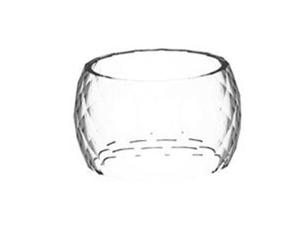 Picture of Aspire Odan Mini Diamond Profile Glass 4ml
