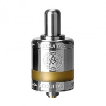 Picture of Asvape Zeta MTL RTA 2,5ml Silver