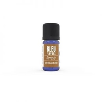 Picture of Άρωμα Simply Flavor American Blend 10ml