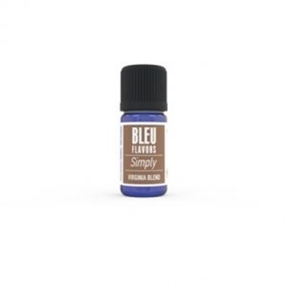 Picture of Άρωμα Simply Flavor Virginia Blend 10ml