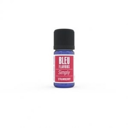 Picture of Άρωμα Simply Flavor Strawberry 10ml