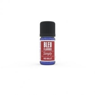 Picture of Άρωμα Simply Flavor Red Bullet 10ml
