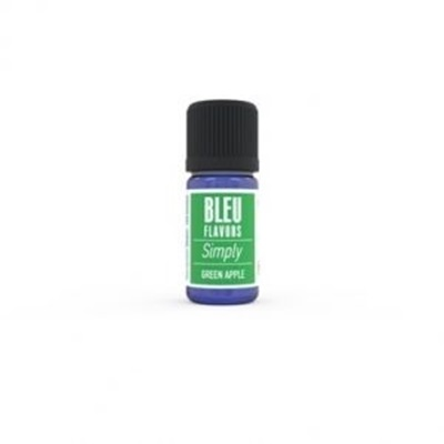 Picture of Άρωμα Simply Flavor Green Apple 10ml