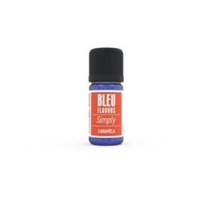 Picture of Άρωμα Simply Flavor Caramela 10 ml