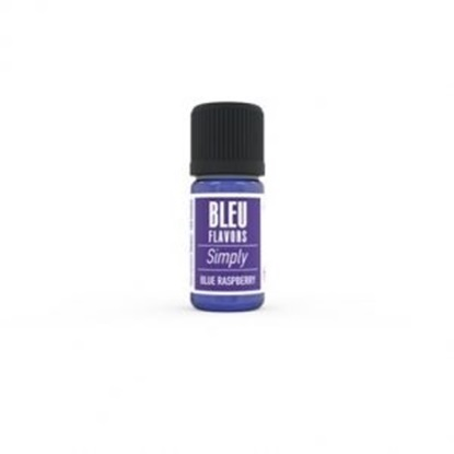 Picture of Άρωμα Simply Flavor Blue Rasberry 10ml