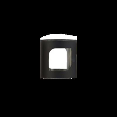 Picture of Aspire PockeX Glass Tube Black