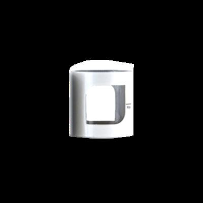 Picture of Aspire PockeX Glass Tube White