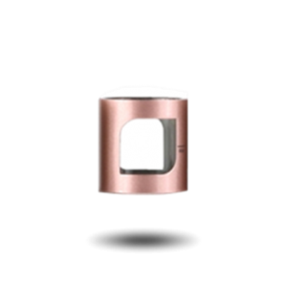 Picture of Aspire PockeX Glass Tube Rose Gold