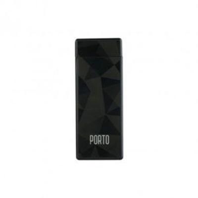 Picture of VapeOnly Porto PCC Kit 800mAhBlack & White Flash Grid