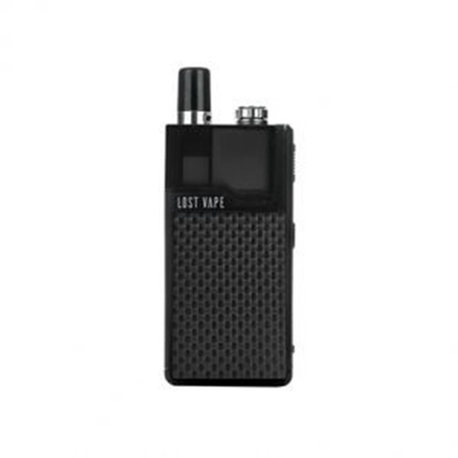 Picture of Lost Vape Orion DNA GO Kit 950mAh Black Carbon Fiber