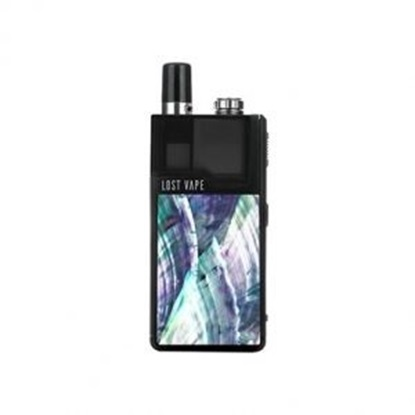 Picture of Lost Vape Orion DNA GO Kit 950mAh Black Ocean Scallop