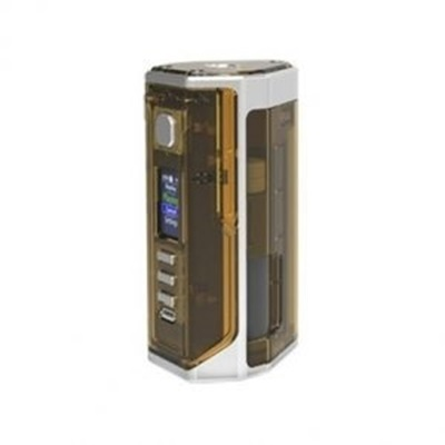 Picture of Lost Vape Drone BF DNA250C 200W SS Amber