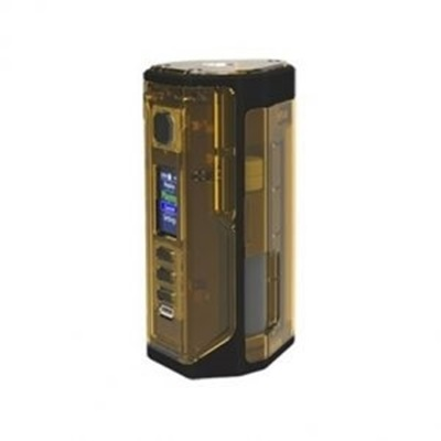 Picture of Lost Vape Drone BF DNA250C 200W Black Amber