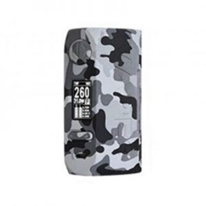 Picture of Vapor Storm Puma 200W TC Box MOD Camo Gray