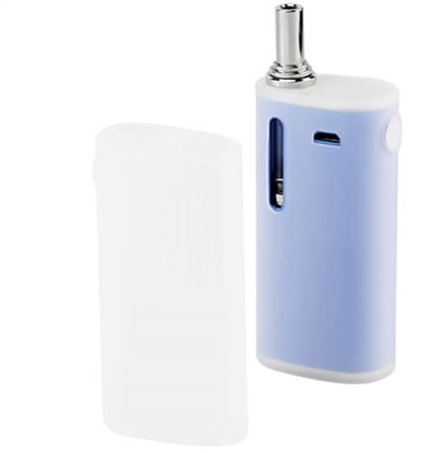 Picture of Istick Basic Silicone Case Clear