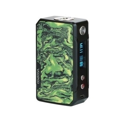 Picture of VoοPoo Drag Mini 117w Mod 4400mah B-Atrovirens
