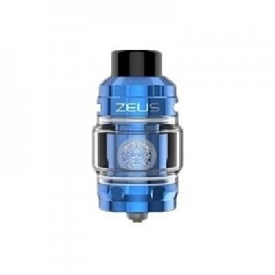 Picture of GeekVape Zeus Sub-ohm Tank 5ml Blue