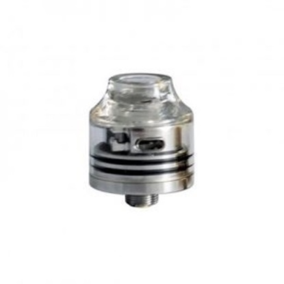 Picture of Oumier Wasp Nano Rda Transparent White