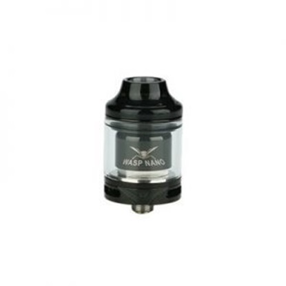 Picture of OUMIER WASP NANO RTA 2ml Black