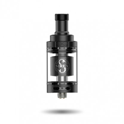 Picture of Digiflavor Siren 2 Gta Mtl 4,5ml Black