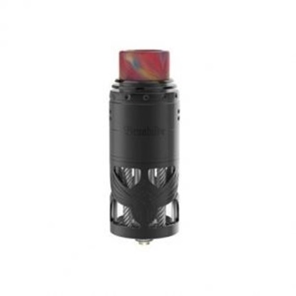 Picture of Vapefly Brunhilde Top Coiler RTA 8ml Black