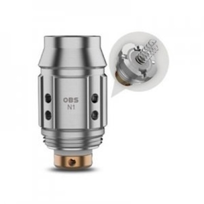 Picture of OBS Cube Mini N1 Coil 1.2ohm