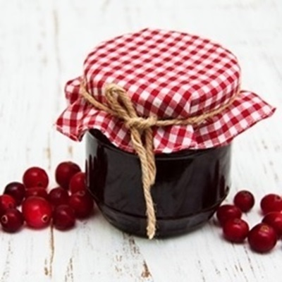 Picture of Cranberry Sauce 10ml