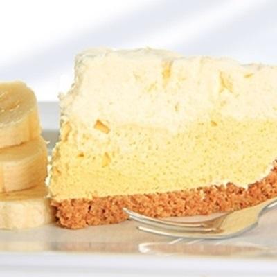 Picture of Banana Cream Size: 120ml