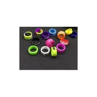 Picture of Ring Plastic Small 16mm