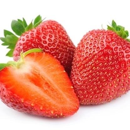 Picture of Strawberry (Ripe) Size: 120ml