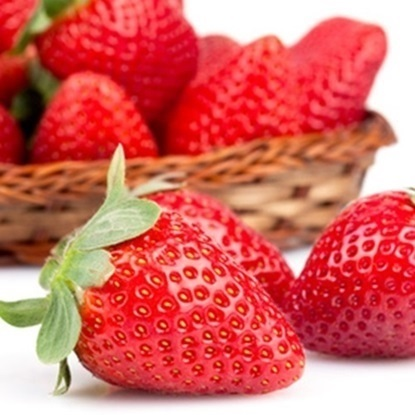 Picture of Strawberry Size: 60ml