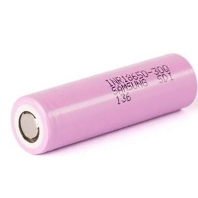 Picture of Samsung INR 18650-30Q 3000mah