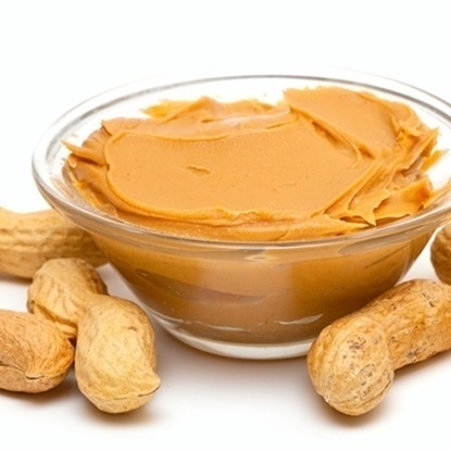 Picture of Peanut Butter Size: 120ml