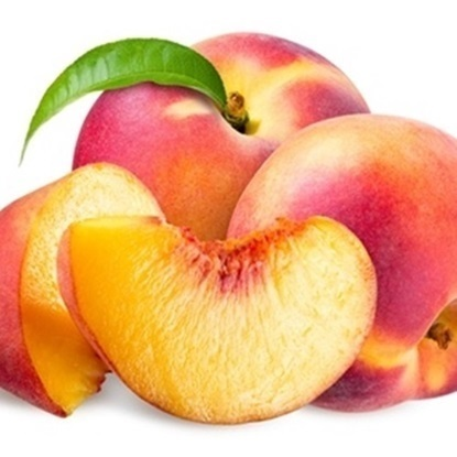 Picture of Peach (juicy) 60ml