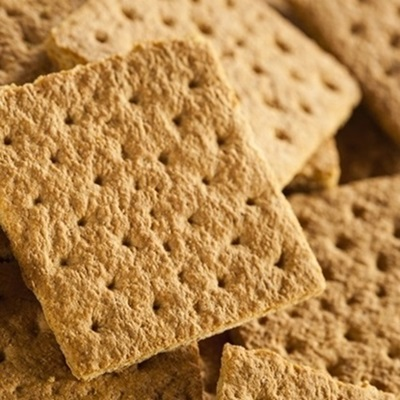 Picture of Graham Cracker Clear Size: 60ml