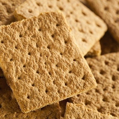 Picture of Graham Cracker Clear Size: 120ml