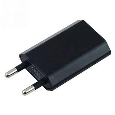 Picture of AC USB Adapter 5V/1A Slim
