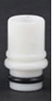 Picture of 510 Teflon #6 Drip Tip