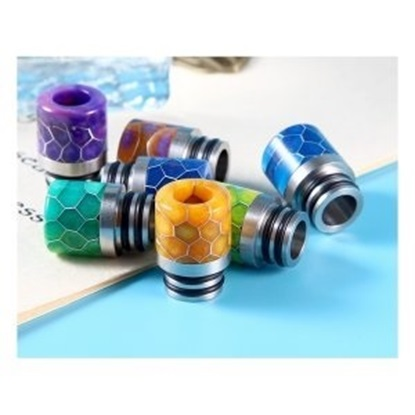 Picture of 510 SL104B Epoxy Resin Drip Tip Short