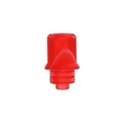 Picture of Innokin Zlide Replacement Drip Tip Red
