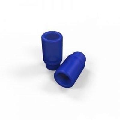 Picture of Silicone Drip Tip for 510 Atomizer Blue