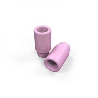 Picture of Silicone Drip Tip for 510 Atomizer Pink